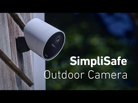 SimpliSafe Broadens Whole Home Protection with Launch of Outdoor...