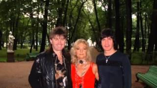Татьяна  Буланова и Николай Каблуков  - Обещай (Ремикс)