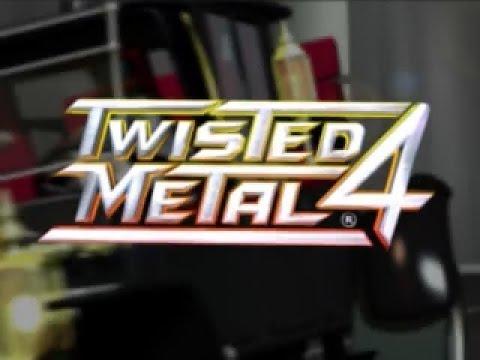 PSX Longplay [325] Twisted Metal 4