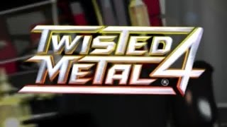 PSX Longplay [325] Twisted Metal 4