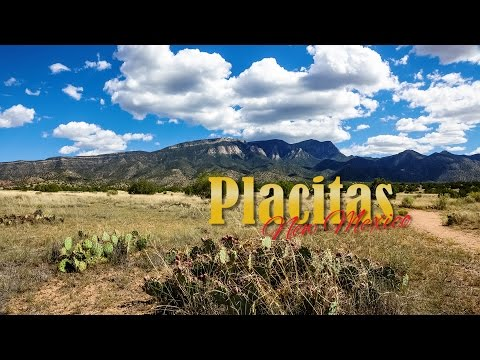 Welcome to Placitas, New Mexico!