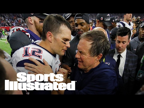 Patriots: How Many More Titles Can Tom Brady, Bill Belichick Win? | SI NOW | Sports Illustrated