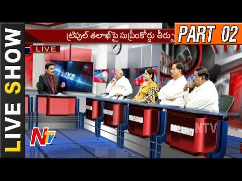 Thumbnail: Discussion on TJAC Protest in Delhi Against Dharna Chowk Relocation || Live Show 02