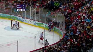 Slovakia 2-1 Russia - Men