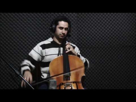 Adele - Hello (Cello Cover)