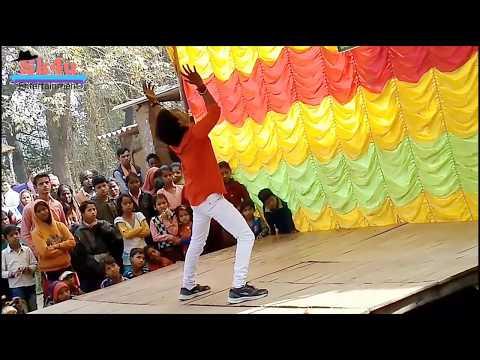 गोविंदा स्टाइल का डांस, sk raj, dance Bollywood style!