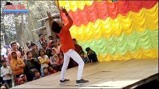Sk raj का freestyle and गोविंदा स्टाइल डांस...