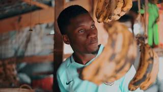 Goodluck Mbonde - Mungu nipe hatua ( Official video HD )