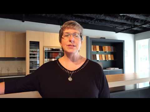 Aging In Place: Sue Gruber, CAPS, Reflects On Steve Hoffacker's Universal Design/Build Class