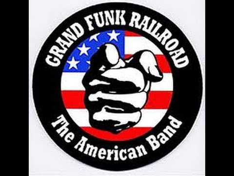 Grand Funk Railroad - Some Kind Of Wonderful (Lyrics on screen)