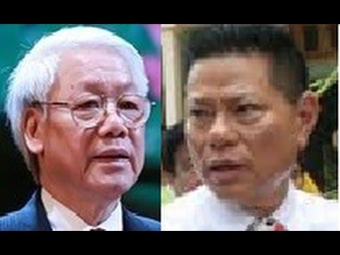 Nguyễn Phú Trọng bị Tỷ phú Hoàng Kiều chửi như hát hay