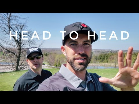 Par 3 Couse Vlog: Head To Head Match Play