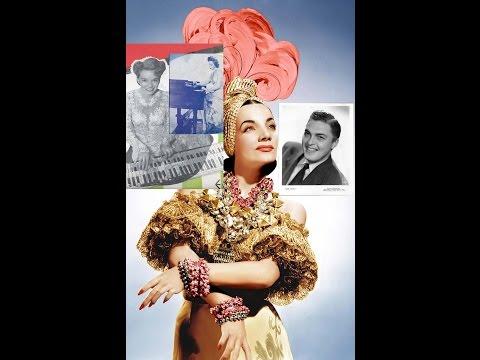 Carmen Miranda(4songs)-Ethel Smith&Bob Eberly(2) & Ethel Smith(15)=21 Songs