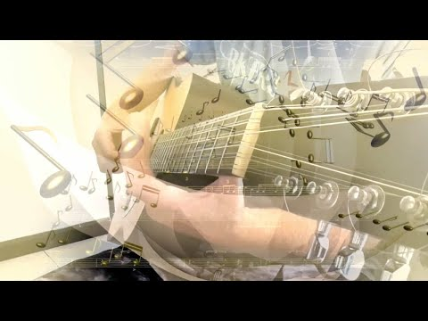 Surfing is ok - Take 1 - Original Fingerstyle Guitarist Instrumental - Ylia Callan