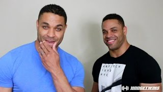 Should I Cheat on My Cheating Girlfriend @Hodgetwins