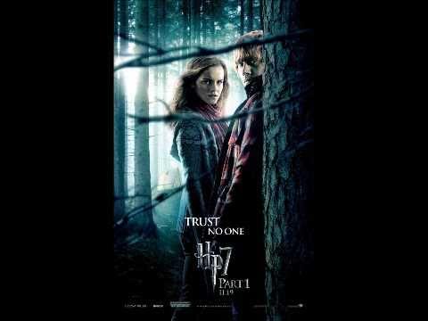 Harry Potter 7 Soundtrack Bonus 2 The Dumbledores mp3