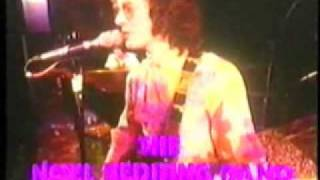 The Noel Redding Band - Hold On To What You