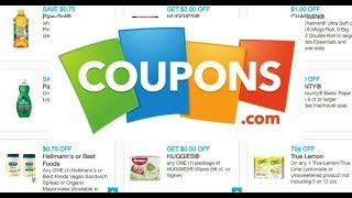 New Coupons to Print April 18th 2018