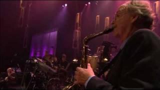 Paul Anka - Hello (Live at the Montreal Jazz Festival)