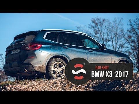 BMW X3 2017 - Startstop.sk - SHOT