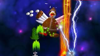 Chicken Invaders 3 Xmas Multiplayer