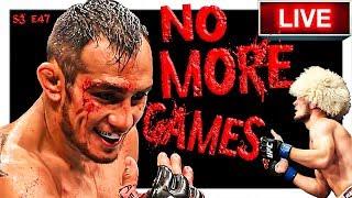 ???? IS THE UFC HAVING ISSUES FINALIZING KHABIB VS FERGUSON? + MMA NEWS!