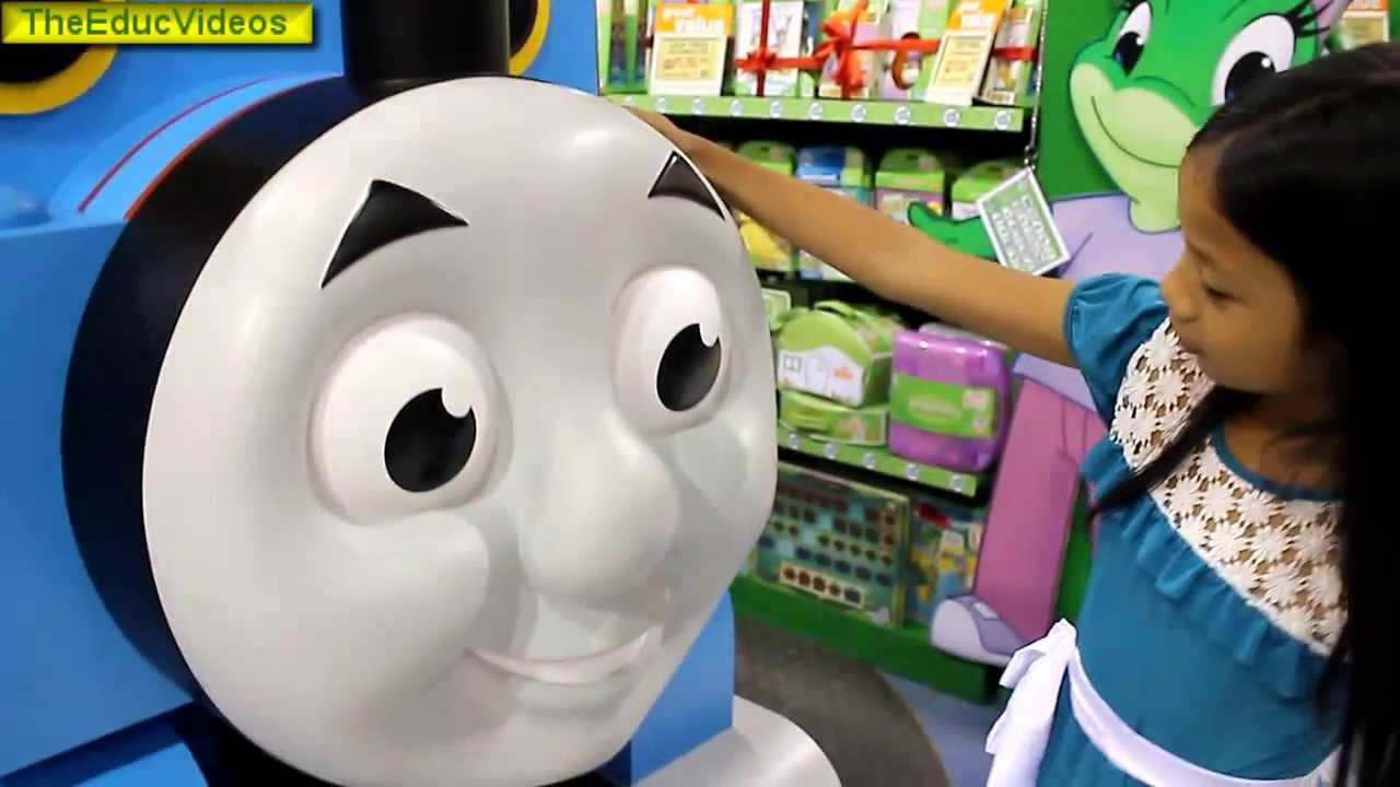 Best Thomas And Friends Toys And Trains : Quot thomas the train and friends kids toys youtube
