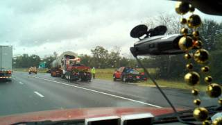 Longest Tanker Truck I've ever seen!