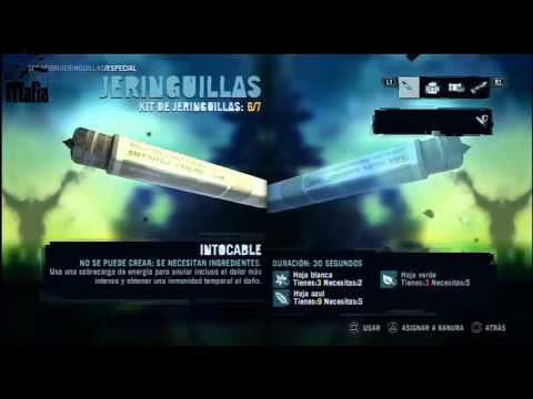 Far Cry 3 Trofeo Mandanga de la buena // trophy The Good Stuff