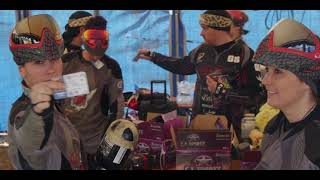 Poison Ivy - Season 1, Episode 2 | All-Female Paintball Team Documentary