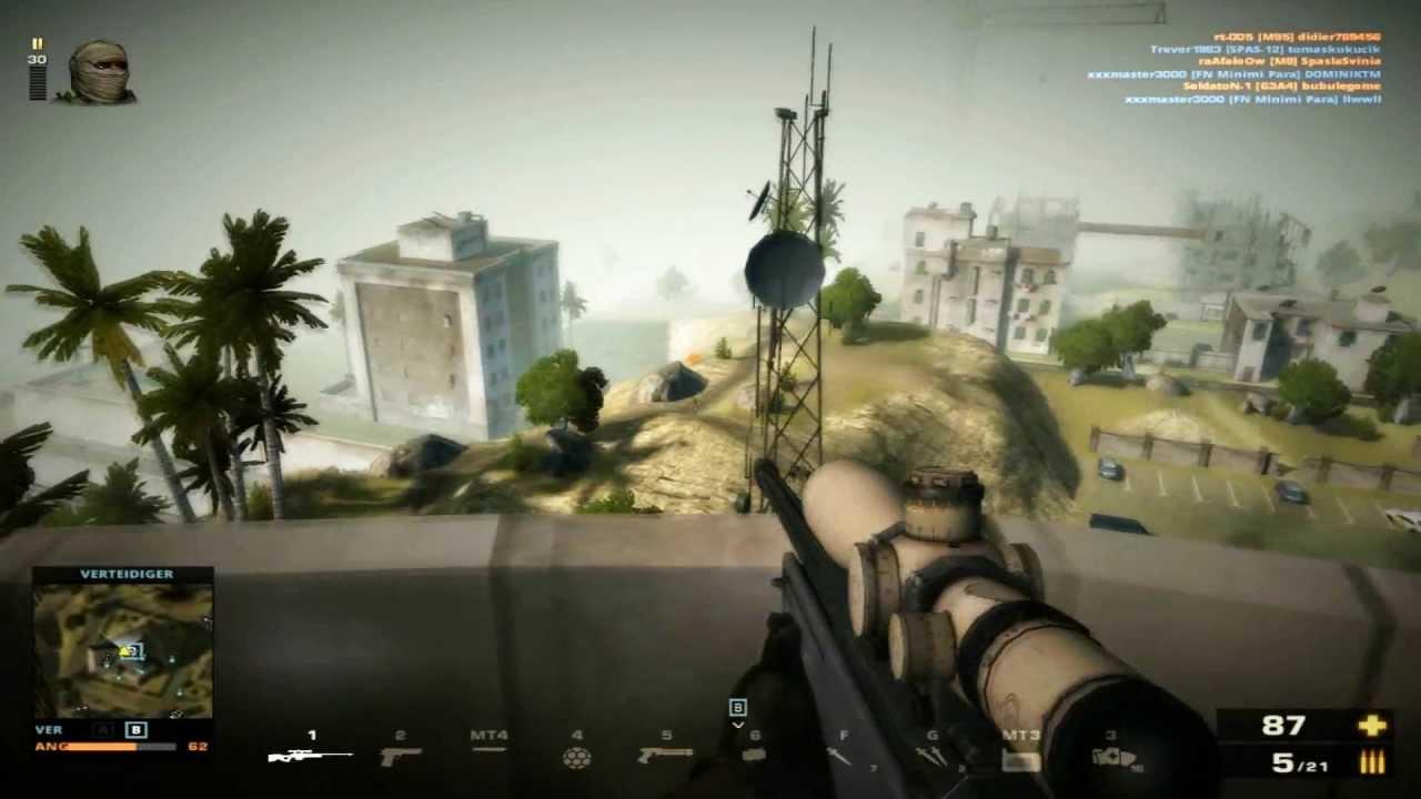 Battlefield Play4free Spielen