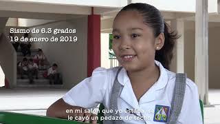 REGRESO A CLASES 2019-2020 EN SONORA