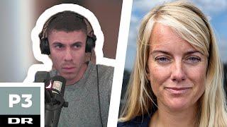 Pernille Vermund forsvarer retten til at sige 'perker'
