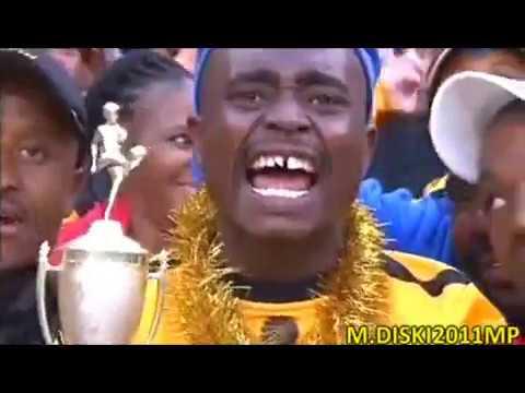 Kaizer Chiefs 2010-2011 Season Compilation