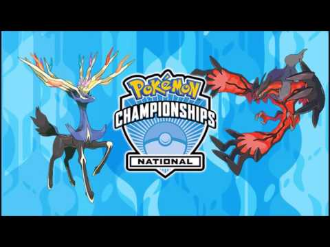 Pokemon VGC Nationals 2016 Preview ft. Wolfe!