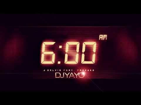6 AM - REMIX [DJ YAYO]