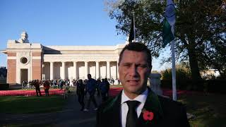 Why we remember - 100 years on from Armistice