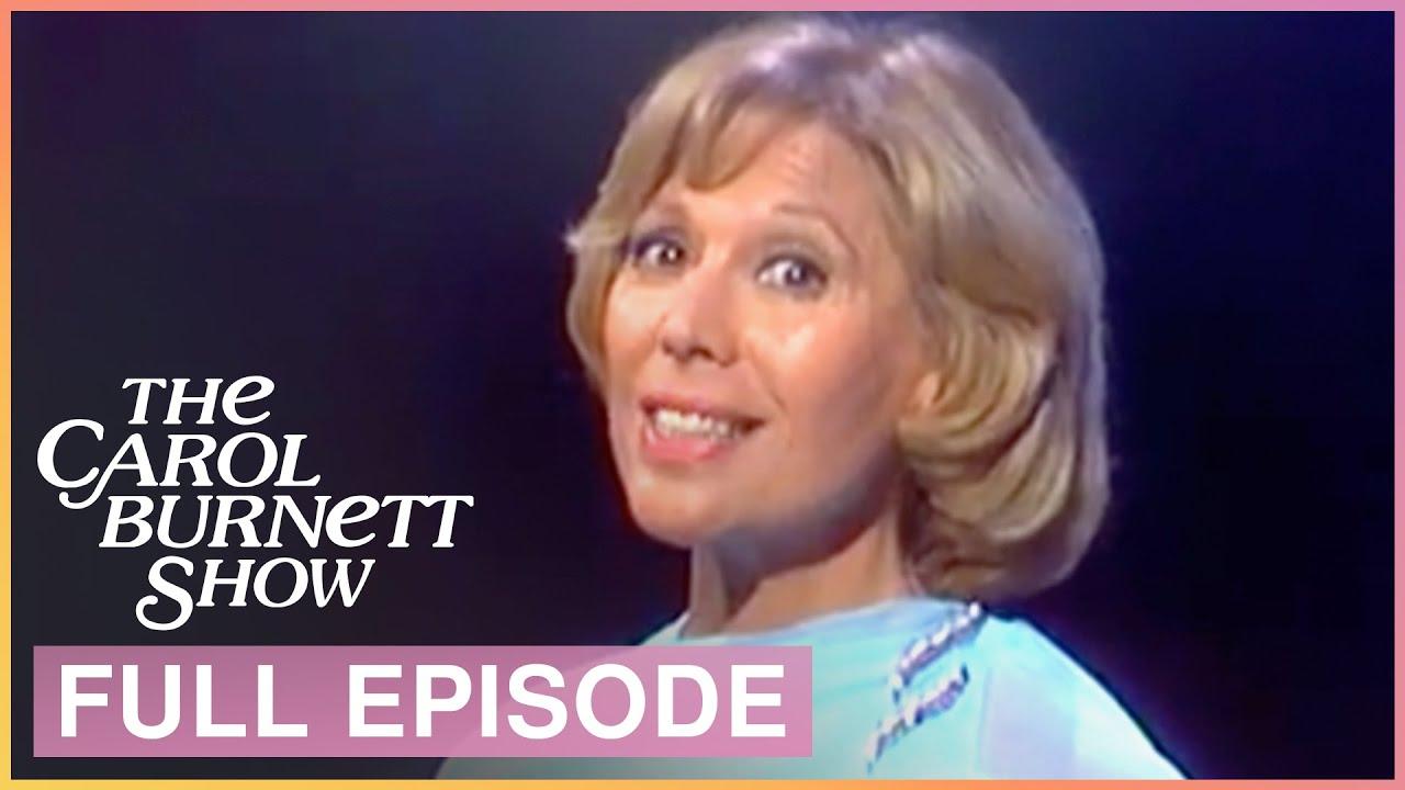 Download The Carol Burnett Show - Season 10, Episode 0002 - Guest Star: Dinah Shore