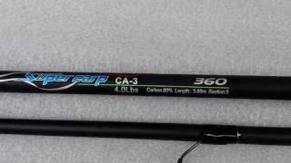 Въдица за риболов - Super Carp 4 lbs від http://orca-bg.com