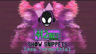 412nes: Show Snippets: Lexa Terrestrial
