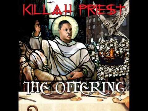 Killah Priest - The PJ's (ft. Zariya)
