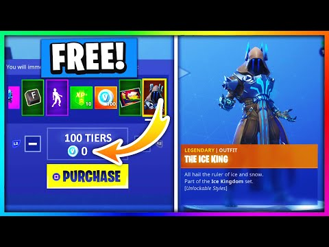 Season 7 Glitches You Didn't Know You Could Do in Fortnite! thumbnail