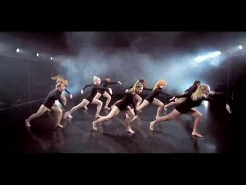 Beyonce - Ghost & Haunted dance video | Escape