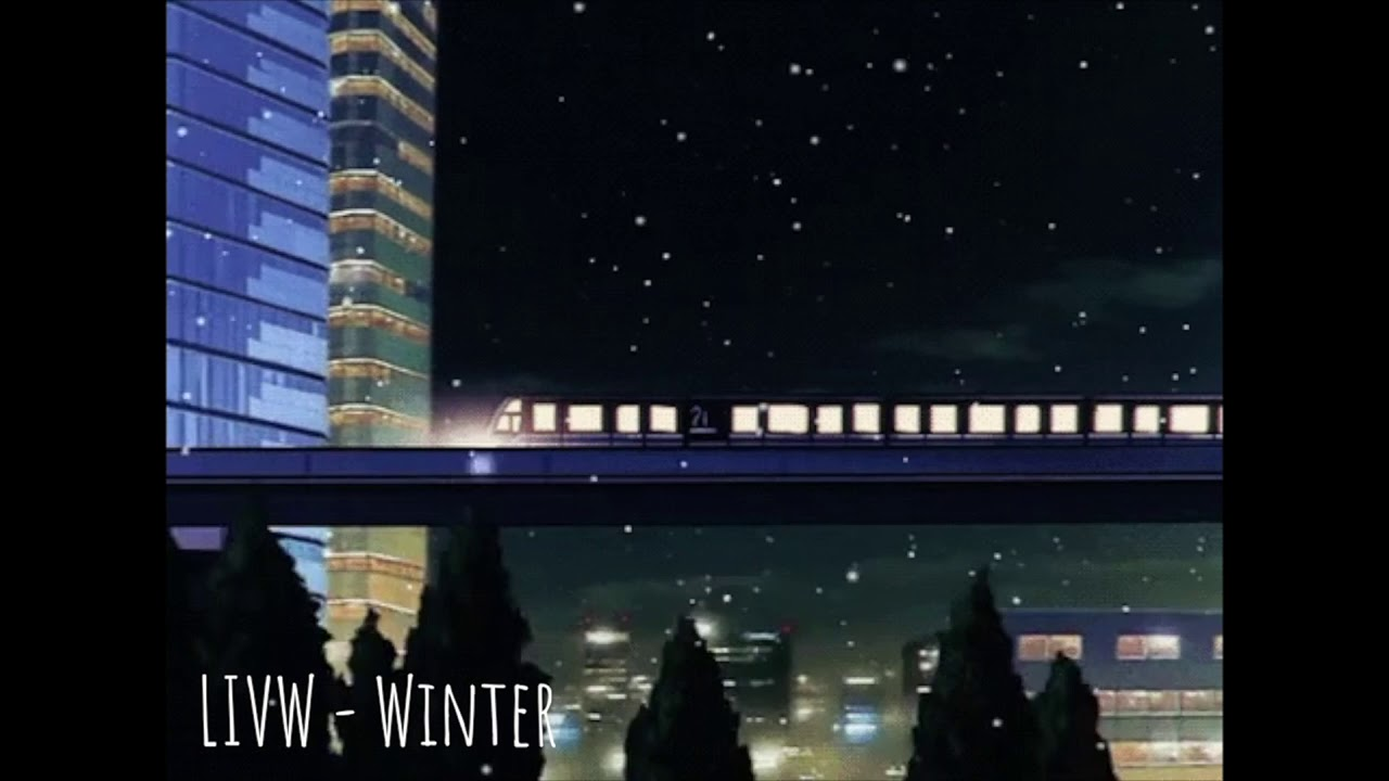Download LIVW - Winter (Official Video)