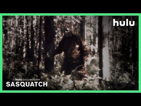 Sasquatch • Official Trailer - A Hulu Original