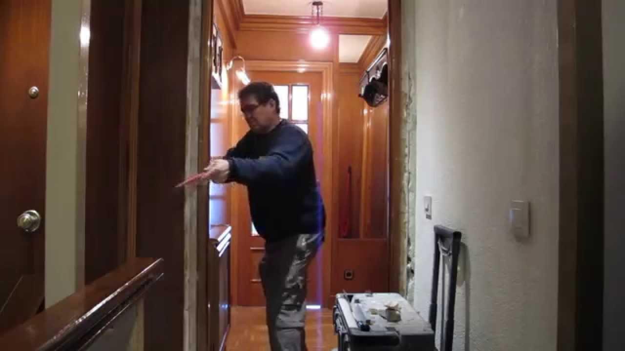 2 puertas blindadas puertas acorazadas 691 118 610