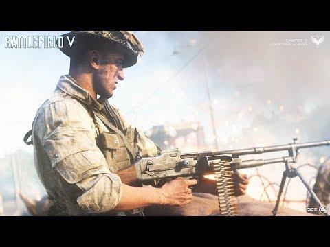 Battlefield V Noche de C-C-C Copas, Cena y Cumple en Directo thumbnail
