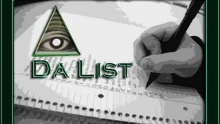 Da List 1 (Why I question the government)