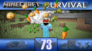 Minecraft Survival with heaveN: Автоматична Ферма - УРОК! - Епизод #73
