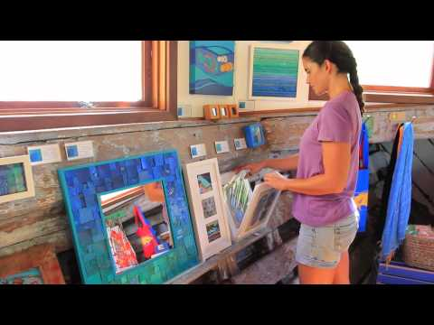 Cocos Keeling Islands - Art & Photography